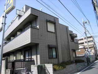 エクシブ西荻 2階の賃貸【東京都 / 杉並区】