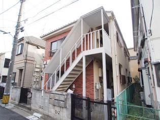 ホースハイム 1階の賃貸【東京都 / 杉並区】