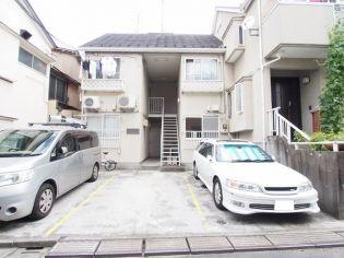 サンハウス 1階の賃貸【東京都 / 杉並区】