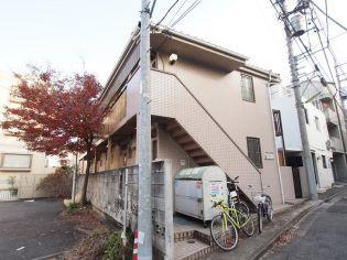 フラット池尻 2階の賃貸【東京都 / 世田谷区】