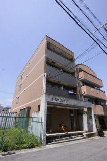 兵庫県神戸市長田区松野通4丁目の賃貸マンションの画像