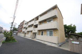 兵庫県神戸市兵庫区松原通1丁目の賃貸アパートの画像