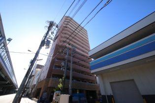 兵庫県神戸市兵庫区三川口町1丁目の賃貸マンションの画像