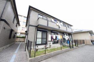 兵庫県神戸市須磨区大手町5丁目の賃貸アパートの画像
