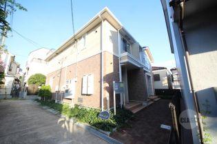 兵庫県神戸市長田区長田町7丁目の賃貸アパートの画像