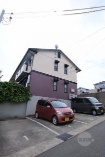 兵庫県神戸市垂水区南多聞台5丁目の賃貸アパートの画像