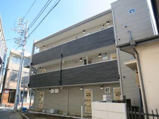 イースタイル江戸川[3階]