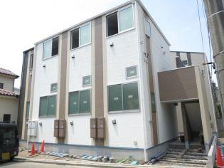ハーモニーテラス北小岩Ⅱ 2階の賃貸【東京都 / 江戸川区】