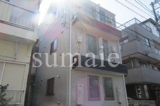 東京都葛飾区東新小岩6丁目の賃貸アパート