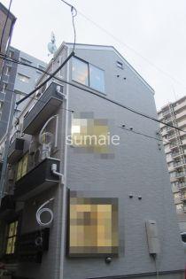 東京都葛飾区東新小岩1丁目の賃貸アパート