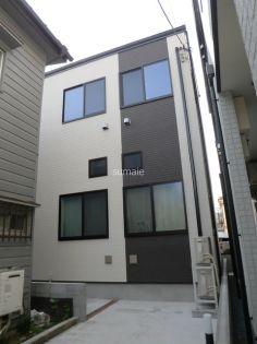 東京都江戸川区南小岩7丁目の賃貸アパート