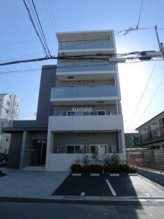 パルケ西小岩 2階の賃貸【東京都 / 江戸川区】