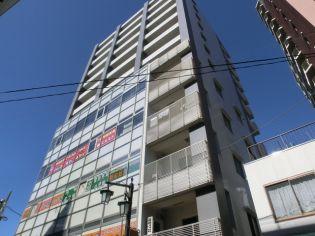 リーフコンフォート新小岩[6階]の外観