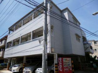 ペニーロイヤル 2階の賃貸【東京都 / 江戸川区】