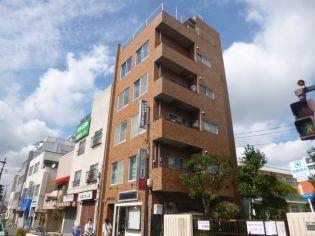 森田ビル 5階の賃貸【千葉県 / 市川市】
