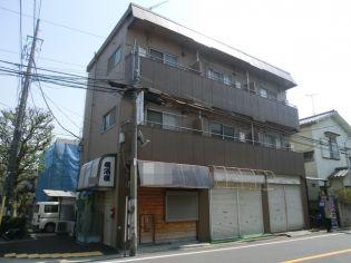 松島ユネックスヴィラ[312号室]の外観