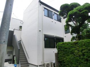 東京都江戸川区北小岩7丁目の賃貸アパート