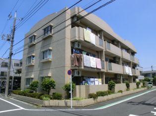 テラスハウス吉田 2階の賃貸【東京都 / 葛飾区】