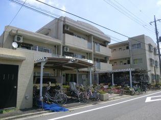 テラスハウス吉田 3階の賃貸【東京都 / 葛飾区】