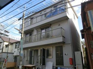 東京都江戸川区南小岩8丁目の賃貸アパート