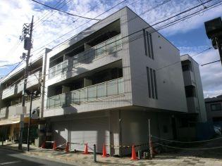 東京都江戸川区東小岩6丁目の賃貸マンション