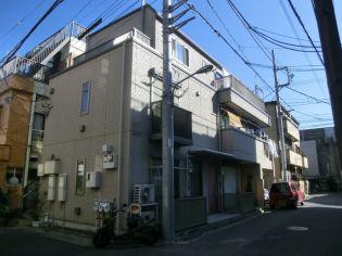 東京都江戸川区平井5丁目の賃貸マンション