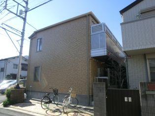 東京都葛飾区高砂8丁目の賃貸アパート