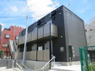 東京都江戸川区平井6丁目の賃貸アパート