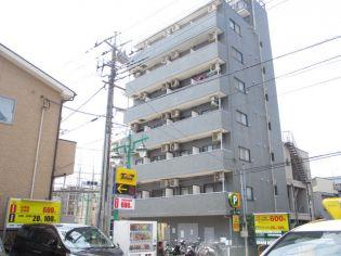 埼玉県川口市西川口2丁目の賃貸マンションの画像