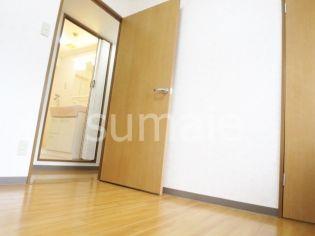 ジュネグリーンの快適な寝室です♪