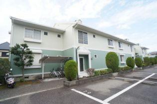 サンビューラ福島[A205号室]の外観