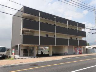 Q176  キュー176 2階の賃貸【兵庫県 / 宝塚市】