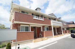 兵庫県伊丹市荒牧南2丁目の賃貸アパートの画像