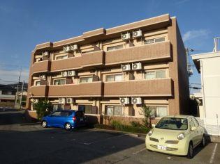 兵庫県宝塚市山本中3丁目の賃貸マンション