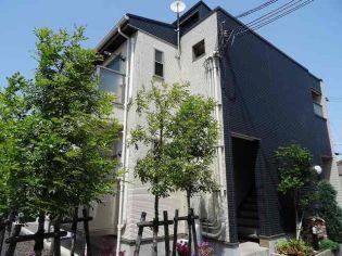大阪府高槻市宮田町1丁目の賃貸アパートの画像