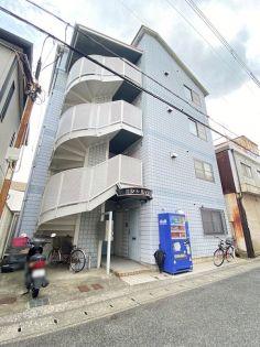 兵庫県神戸市灘区大石東町3丁目の賃貸マンション