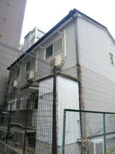パークサイドトア山手 1階の賃貸【兵庫県 / 神戸市中央区】