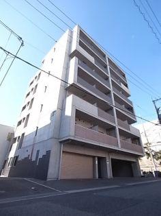 g+ ジープラス 6階の賃貸【兵庫県 / 神戸市中央区】