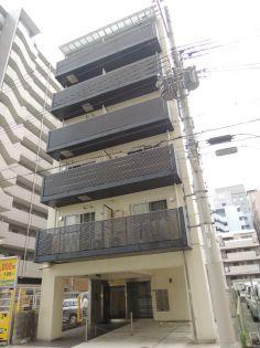 兵庫県神戸市中央区御幸通2丁目の賃貸マンション