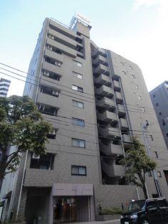 パルシオ三宮フラワーロード 5階の賃貸【兵庫県 / 神戸市中央区】