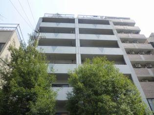 シャトゥソフィア 3階の賃貸【兵庫県 / 神戸市中央区】