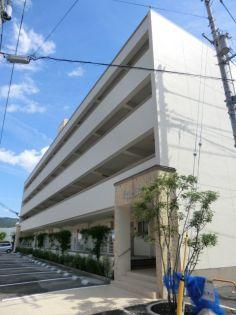夢野アパートメント 4階の賃貸【兵庫県 / 神戸市兵庫区】
