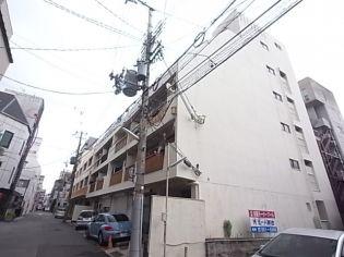 楠ハイツ 6階の賃貸【兵庫県 / 神戸市中央区】
