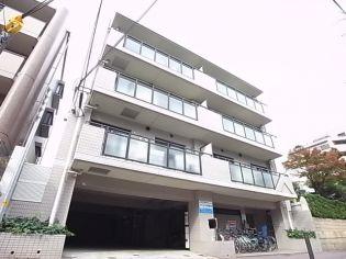 アルカディア諏訪山 1階の賃貸【兵庫県 / 神戸市中央区】