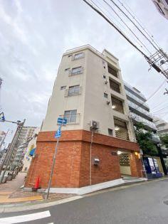 大建ビル 5階の賃貸【兵庫県 / 神戸市中央区】
