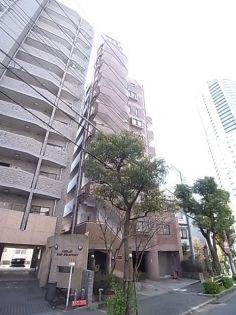 メープルレジデンス 4階の賃貸【兵庫県 / 神戸市中央区】