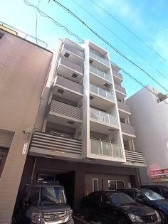 兵庫県神戸市中央区琴ノ緒町4丁目の賃貸マンション