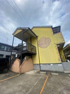 矢部町ハイツ 2階の賃貸【兵庫県 / 神戸市兵庫区】