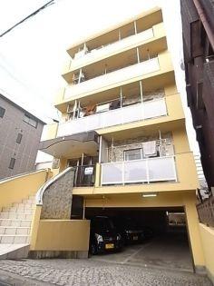 サンビルダー三宮東 6階の賃貸【兵庫県 / 神戸市中央区】