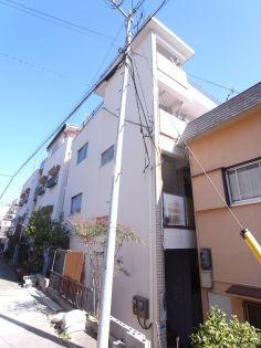 内の丸マンション 3階の賃貸【兵庫県 / 神戸市中央区】
